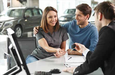 Használt autó értékesítés